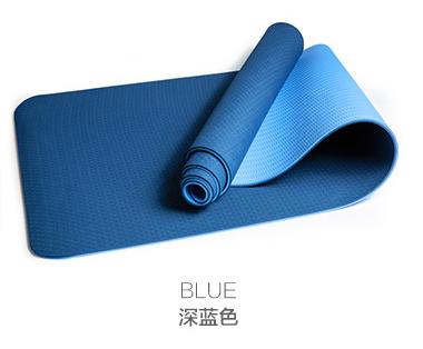 Wholesale Eco Friendly Custom Print De Strap Thick Organic Jute Pvc Suede Nbr Natural Rubber Pu Tpe Cork Yoga Mat