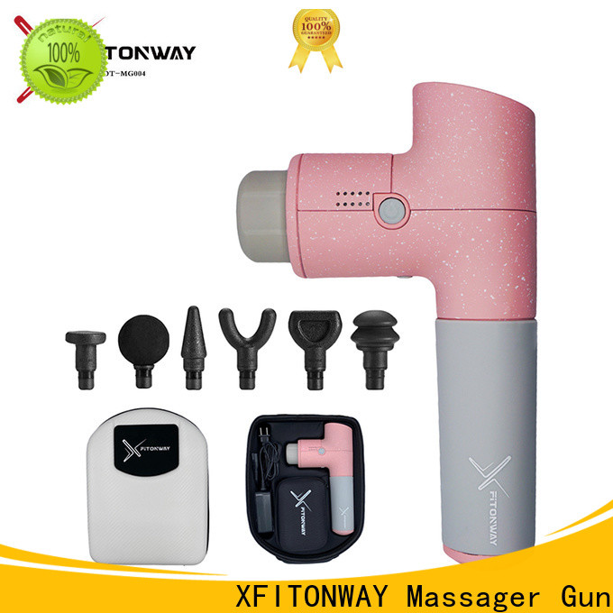 XFITONWAY personal muscle massager suppliers for athletes