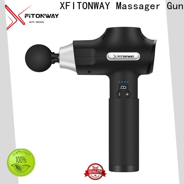 XFITONWAY quiet professional deep tissue massager supply for body
