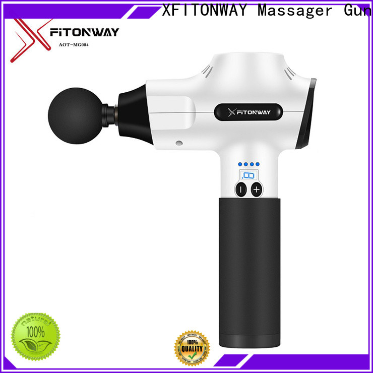 latest body muscle massager manufacturers for muscle tension relief