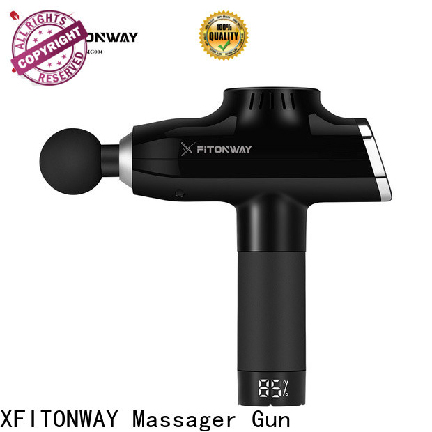 stylish percussion body massager manufacturers for deep relaxation
