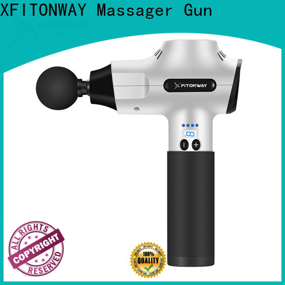 new professional deep tissue massager manufacturers for muscle stiffness and soreness