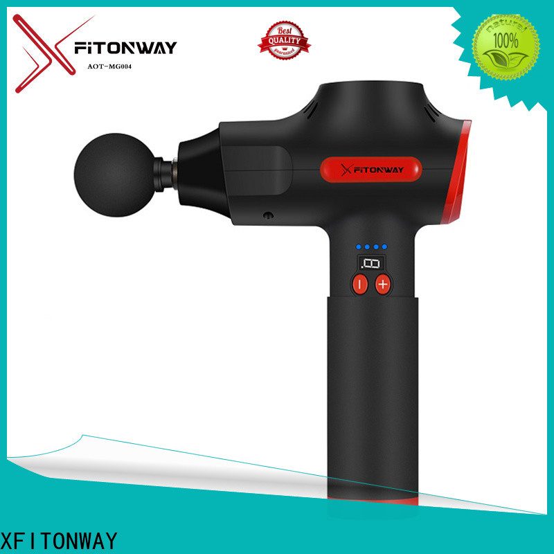 XFITONWAY hand held muscle massager factory for body