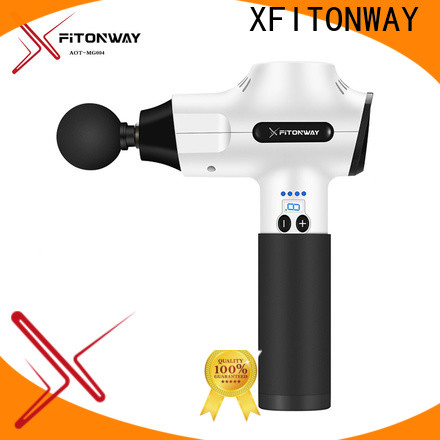 XFITONWAY latest hand held muscle massager for business for neck pain relief
