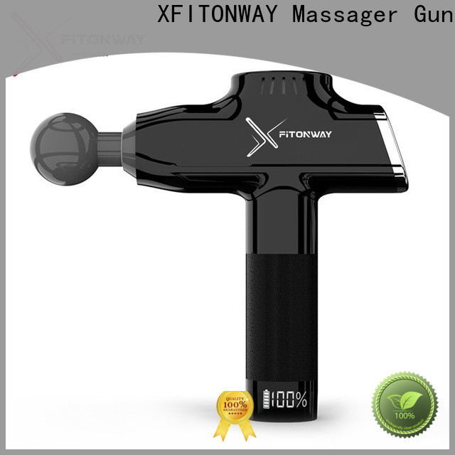 custom muscle massager machine for business for deep relaxation