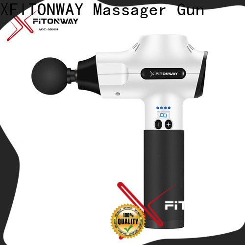 XFITONWAY high-quality best deep tissue back massager supply for body