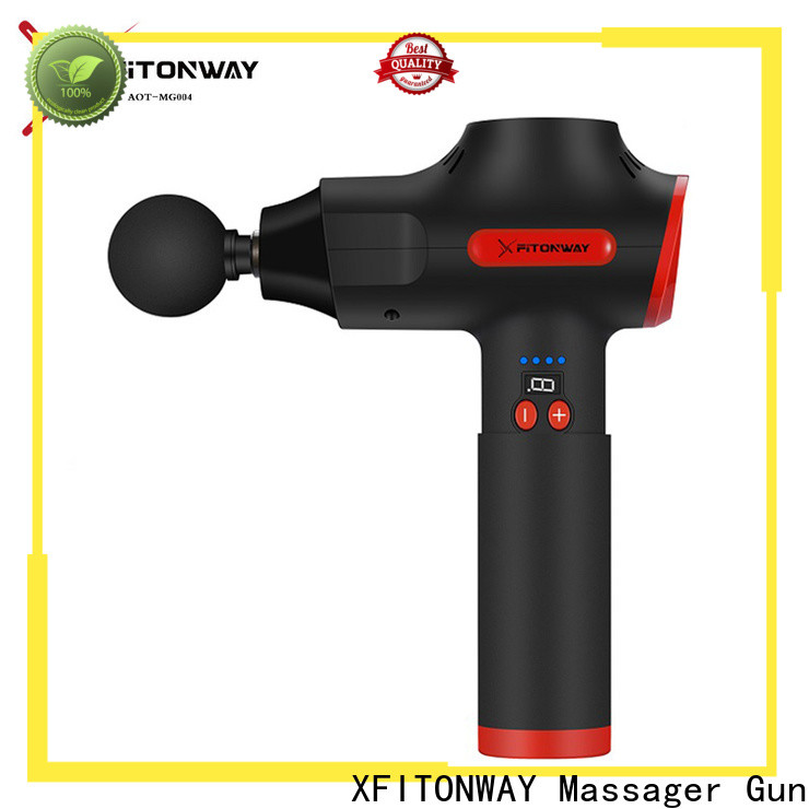 XFITONWAY stylish muscle massager machine factory for muscle tension relief