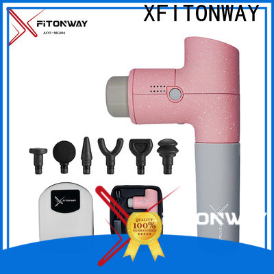 XFITONWAY best deep tissue back massager company for muscle tension relief