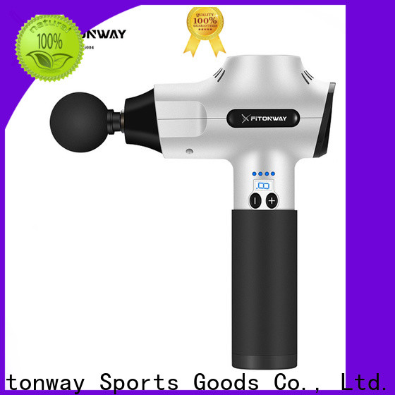 XFITONWAY handheld percussion massager supply for shoulder