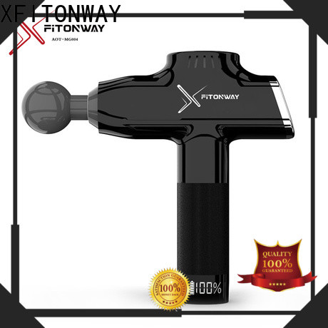 XFITONWAY electric best percussion massager supply for shoulder