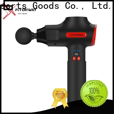 latest professional percussion massager company for shoulder