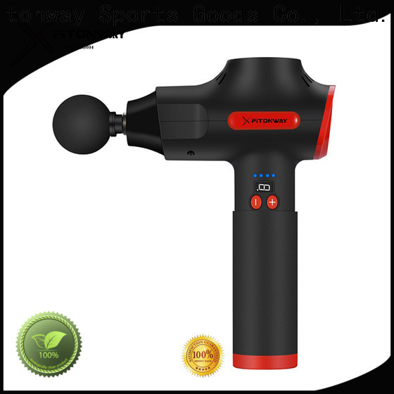 XFITONWAY percussion massager factory for muscle tension relief