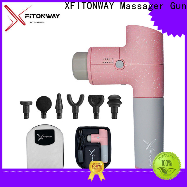 XFITONWAY new muscle massager machine factory for deep relaxation