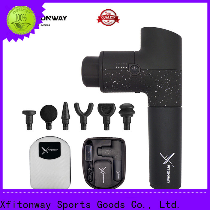 custom personal percussion massager company for body