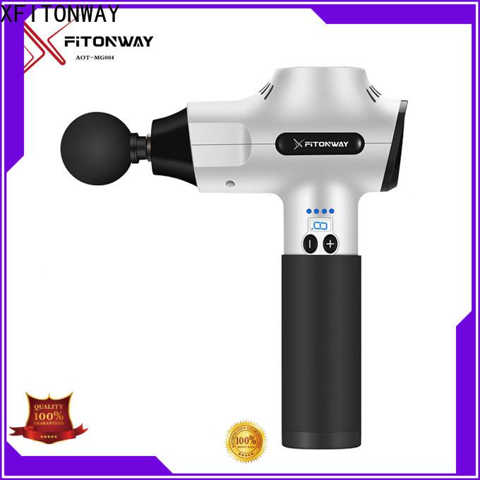 XFITONWAY custom deep muscle stimulator suppliers for athletes