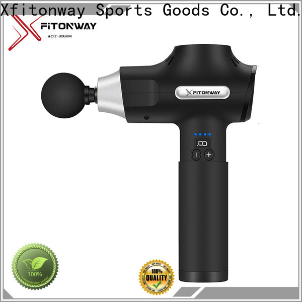XFITONWAY new generation muscle massager machine for business for athletes