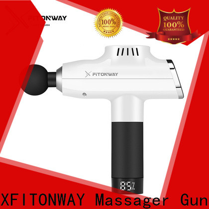XFITONWAY muscle massager machine factory for pain relief