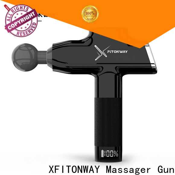 XFITONWAY professional personal percussion massager for business for athletes