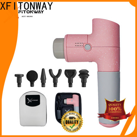 XFITONWAY deep muscle massager company for body
