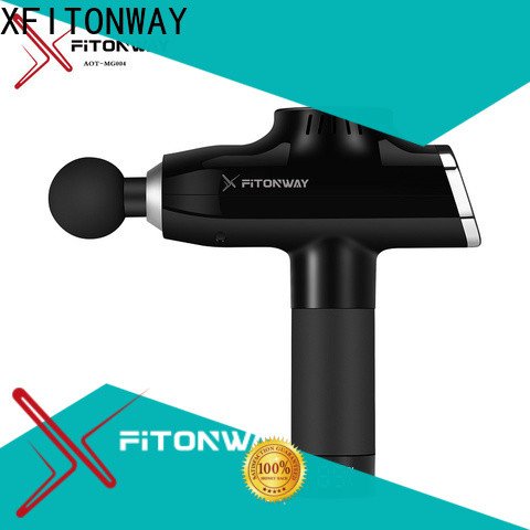 XFITONWAY personal muscle massager for business for neck pain relief