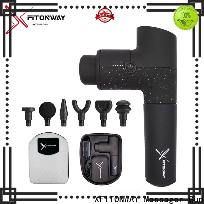 XFITONWAY top muscle therapy percussion massager company for deep relaxation