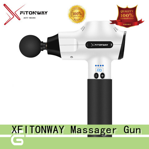 XFITONWAY best hand held muscle massager manufacturers for muscle tension relief